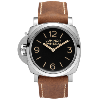 Luminor 1950 Left-Handed 3 Days Acciaio - 47mm