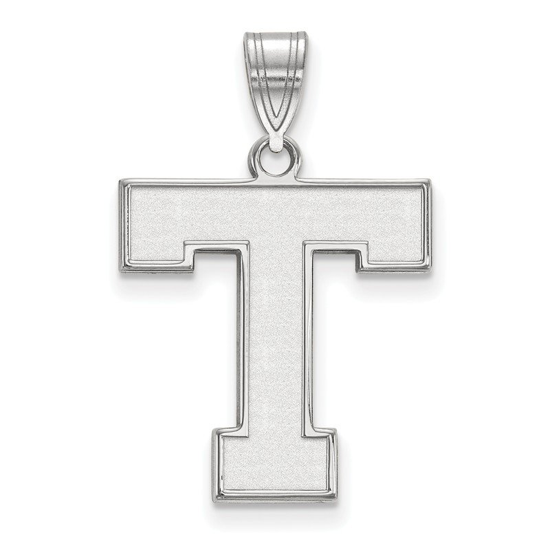 NCAA Sterling Silver Tarleton State University NCAA Pendant