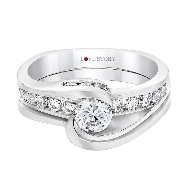 Love Story Diamonds 309-11685