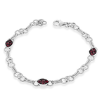 Simon G MB2044 COLOR BRACELET