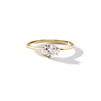 Aleta Diamond Ring