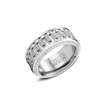 Carlex Generation 3 Ladies Fashion Ring CX3-0032WWW-S6