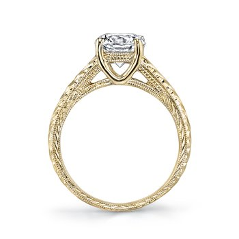 MARS Jewelry - Engagement Ring 14336HE