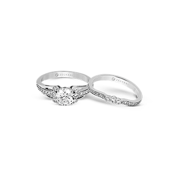 ZR1336 WEDDING SET