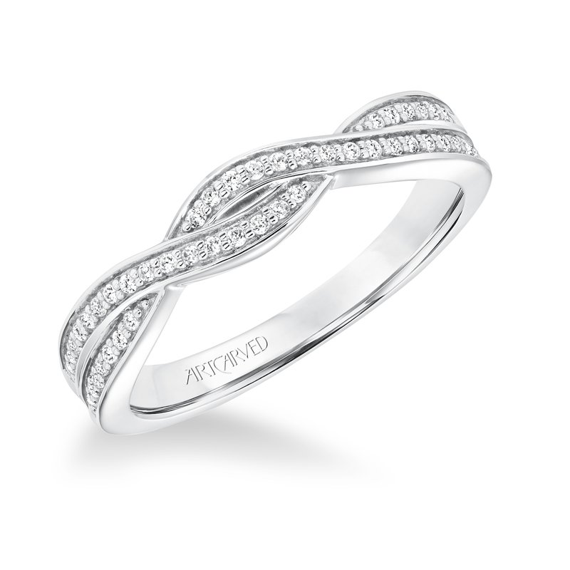 ArtCarved ArtCarved London Wedding Band