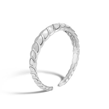 Legends Naga 11MM Flex Cuff in Silver
