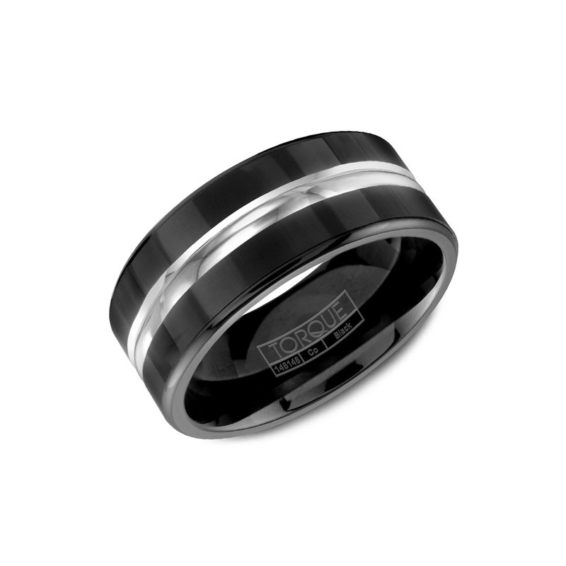Torque Torque Men's Fashion Ring CBB-0002