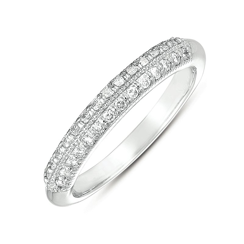 MAZZARESE Bridal Matching Band For En6801