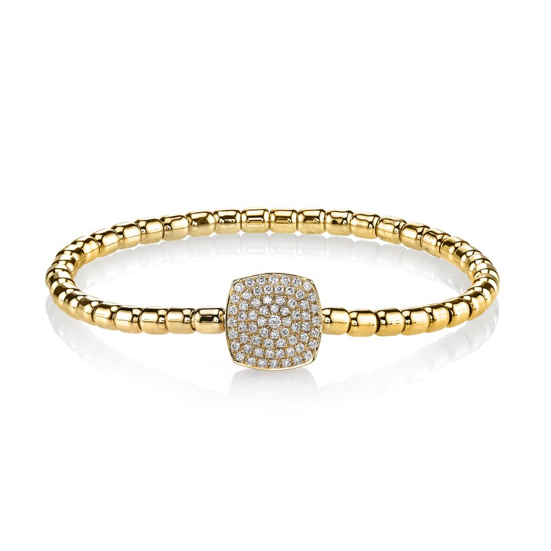 MARS Jewelry MARS 26757 Fashion Bracelet, 0.48 Ctw.