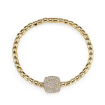 MARS 26757 Fashion Bracelet, 0.48 Ctw.
