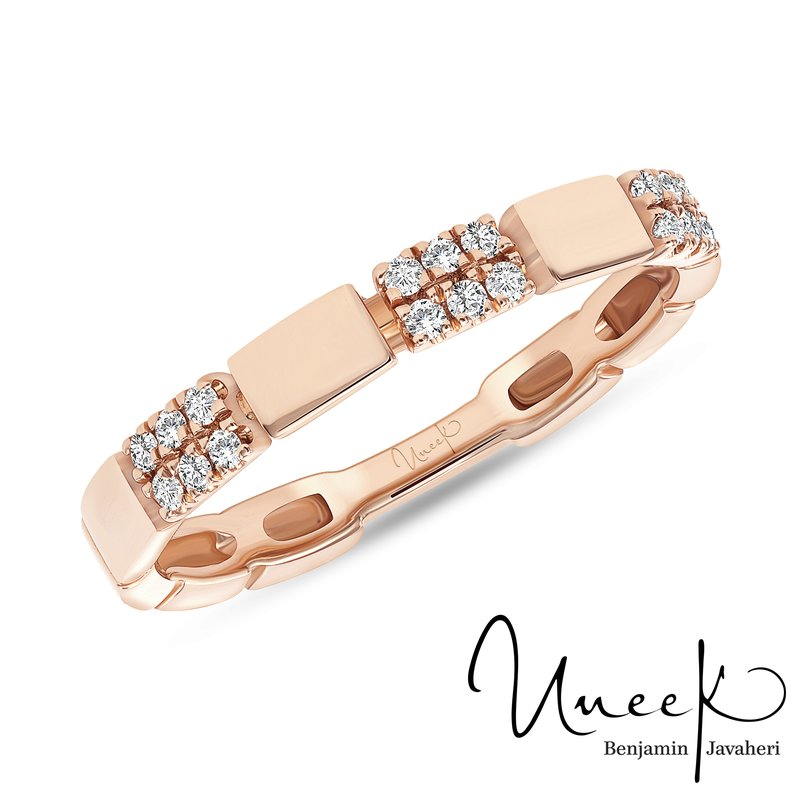 Uneek Fine Jewelry LVBAS3944R