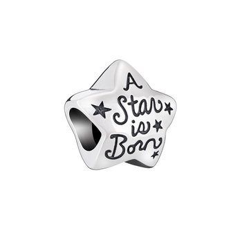 A Star Is Born Charm - Lt.Ox