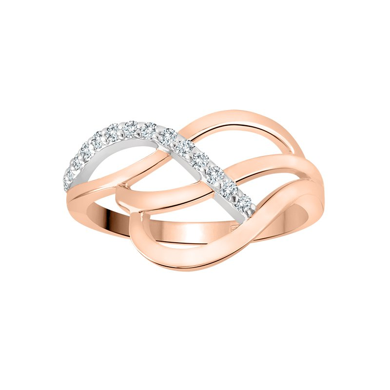 Diamond Wishes Diamond Ladies Ring
