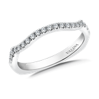 Valina Bridals Wedding Band (0.18ct. tw.)