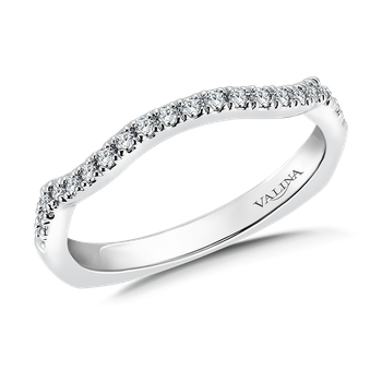 Wedding Band (0.18ct. tw.)