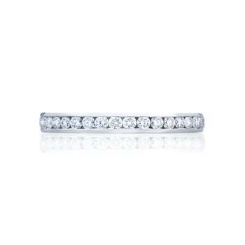 Tacori Women's Wedding Band - 2646-25B