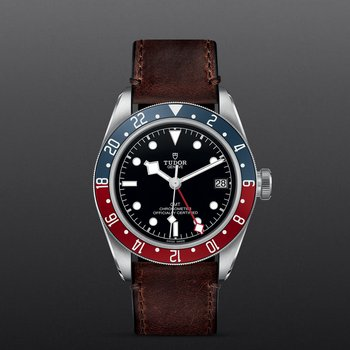 Black Bay GMT