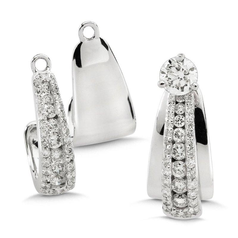 651818c39 Stock # EJD1006-W. SDC Creations Pave set Diamond Cushion Shaped Halo  Pendant ...