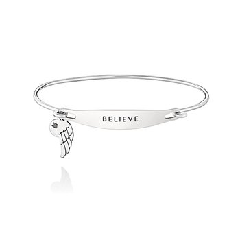 Believe ID Bangle