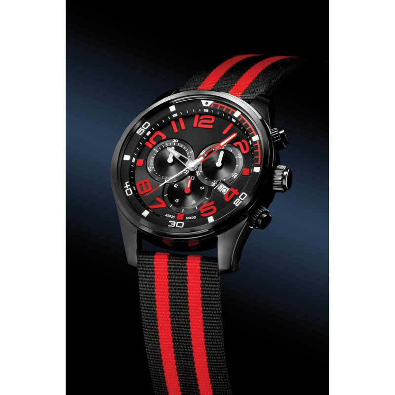 Jerrick's Timepieces feature-a9835-red