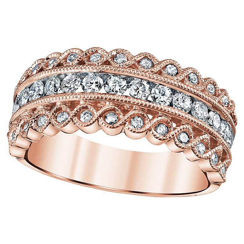 Catalog Wedding Band