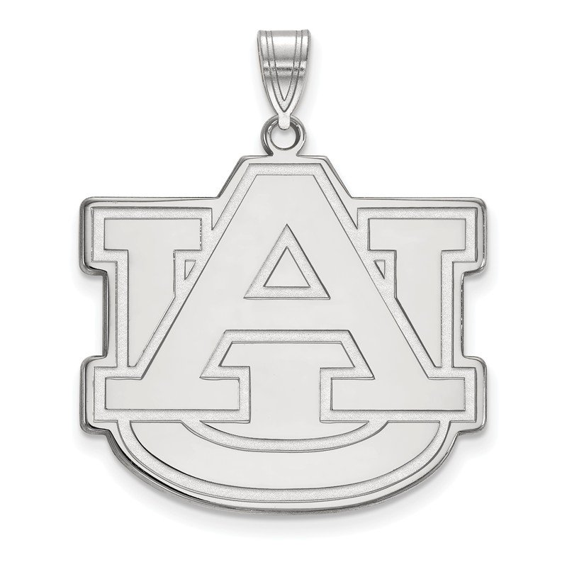 NCAA Gold Auburn University NCAA Pendant