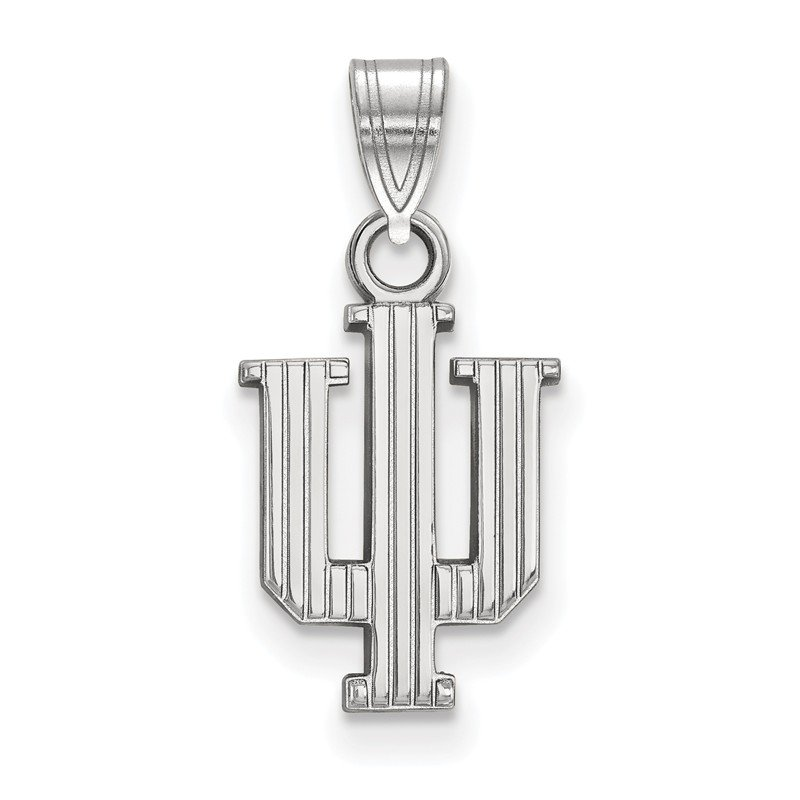NCAA Gold Indiana University NCAA Pendant
