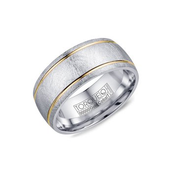 Torque Men's Fashion Ring CW105MY9