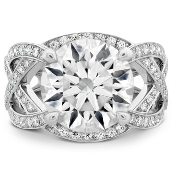 The Alexandria Diamond Ring