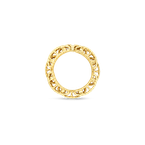 Roberto Coin Retro Link Ring