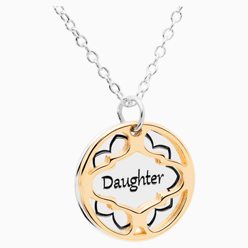 Treasure Necklace - Daughter
