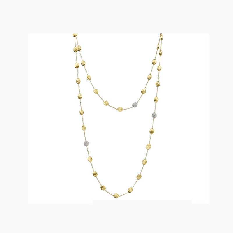 Marco Bicego Siviglia Fashion Necklace