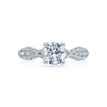 Tacori Women's Engagement Ring - 2578RD6512