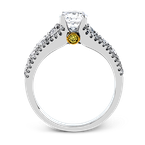 Simon G MR1694-D ENGAGEMENT RING