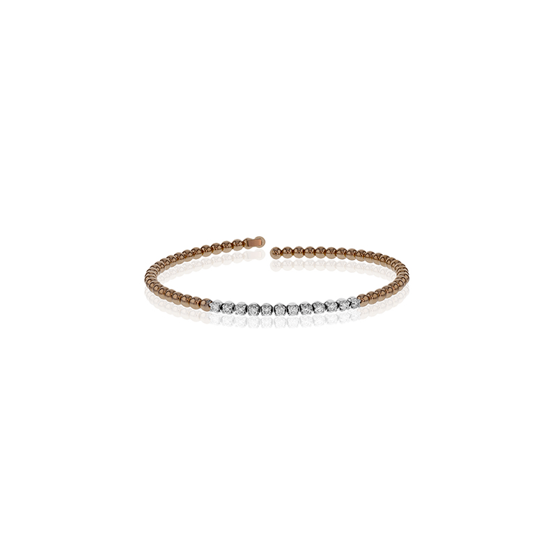 Simon G MB1592-R BANGLE