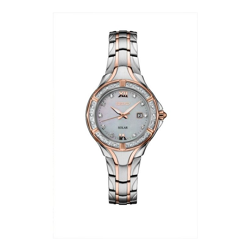 Seiko Ladies' Diamonds SUT374