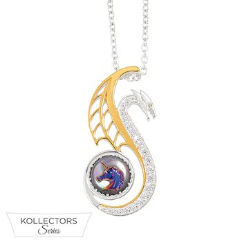 Kameleon Legends Pendant