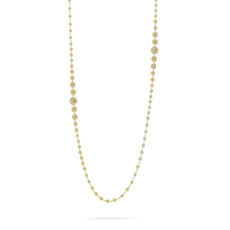 Marco Bicego Africa Constellation Degrade Necklace