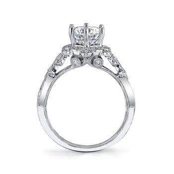 MARS Jewelry - Engagement Ring 26594
