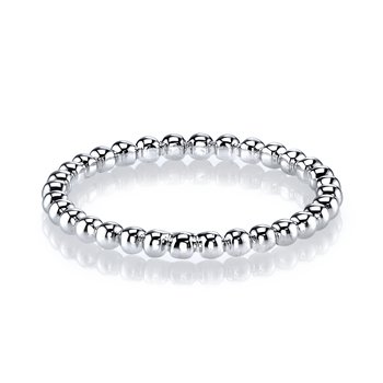 MARS 27029WG Stackable Ring