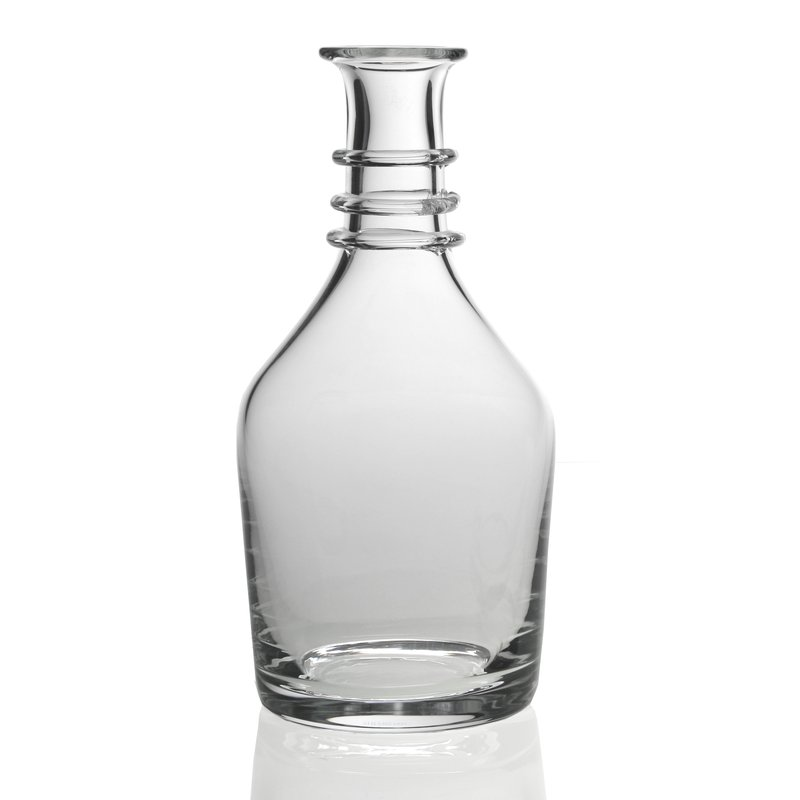 William Yeoward Georgian Carafe Magnum