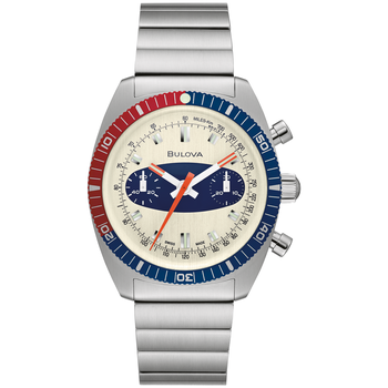 "Limited Edition Chronograph A ""Surfboard"""