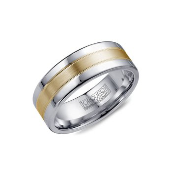 Torque Men's Fashion Ring CW021MY75