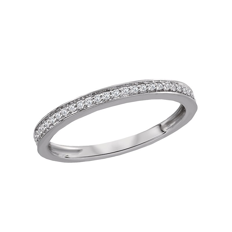 Tesoro Ladies Diamond Band