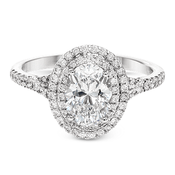 MR2884 ENGAGEMENT RING