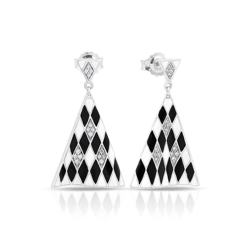Belle Etoile Tivoli Earrings