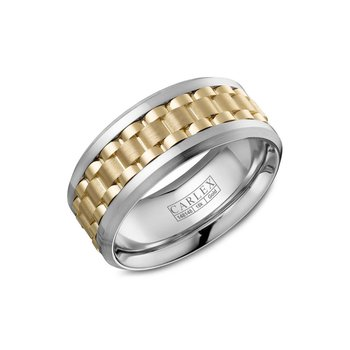 Carlex Generation 3 Mens Ring CX3-0022YYW