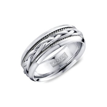 Torque Men's Fashion Ring CW019MWW75