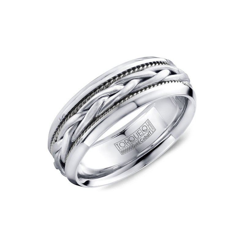 Torque Torque Men's Fashion Ring CW019MWW75