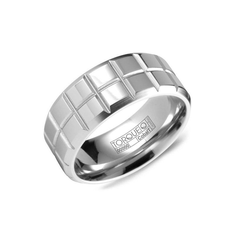 Torque Torque Men's Fashion Ring CB-2111